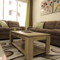 酒店图片: Beautiful Apartment - Near RCSI, Al Busaytīn