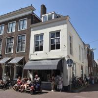 Hotel Pictures: De Fonteyne, Middelburg