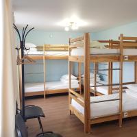 Hotelfoto's: Hostel SunShine, Tsjeljabinsk