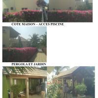 Φωτογραφίες: Villa Teranga residence les baobolong, Saly Portudal