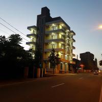 Hotellikuvia: sea star, Kvariat'i