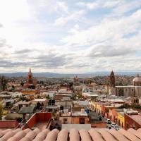 Zdjęcia hotelu: Hotel El Palomar, San Miguel de Allende