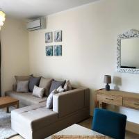 Zdjęcia hotelu: Viola Di Mare Apartments, Budva