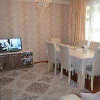 Fotos del hotel: Peaceful Apartment (в бывшем военном городке), Gabala