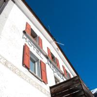 Hotel Pictures: Hotel Alpina Zernez, Zernez