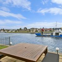 Hotel Pictures: Salt Waterfront Apartment, Port Lincoln