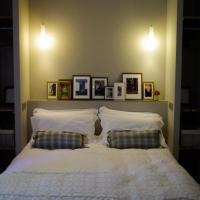 Double Room with En-Suite Bathroom