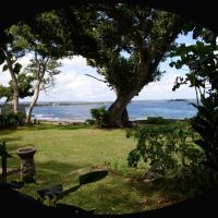 Fotografie hotelů: Villa Ducula, Port Vila