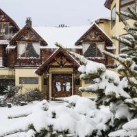 Hotelbilleder: Tierra de Leyendas, Ushuaia