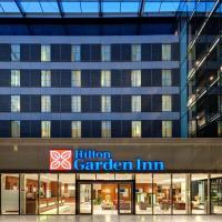 Hilton Garden Inn Frankfurt Airport