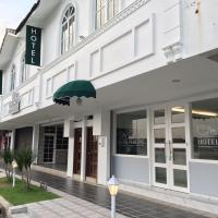 Fotos de l'hotel: Hotel Perling, Johor Baharu