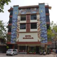 Hotelbilder: Hotel Maharaja, Ahmedabad