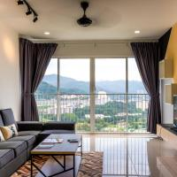 Fotografie hotelů: Southwest Island Suite by D Imperio Homestay, Bayan Lepas