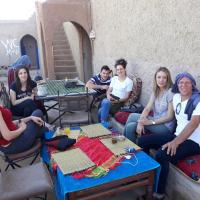 Fotos de l'hotel: Riad Desert Camel, Merzouga