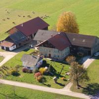 Hotel Pictures: Baby- und Kinderhof Aicherbauer, Seeham