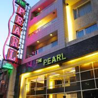 Fotos do Hotel: The Pearl Hotel, Nova Deli