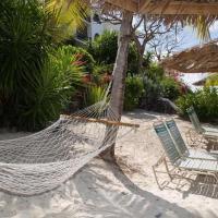 Fotografie hotelů: Caribbean Beachfront Condo, St Thomas USVI Cowpet Beach West, Nazareth