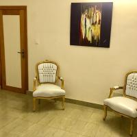 Фотографии отеля: MAISON BLANCHE-SODJATIME, Котону