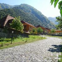 Zdjęcia hotelu: Uludag Mountain Eco Termal Resort, Əlibǝyli