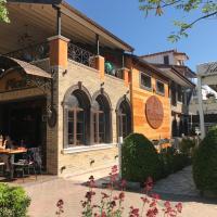 Fotografie hotelů: Villa Borana (Rosa e Tymosur), Polje