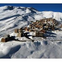 Fotos do Hotel: Ski Resort La Parva, Farellones