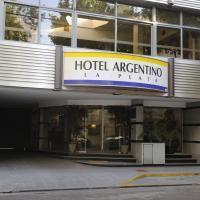 Hotel Pictures: Hotel Argentino, La Plata
