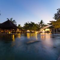 Fotos de l'hotel: Keraton Jimbaran Resort, Jimbaran
