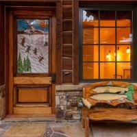 Fotos del hotel: See Forever Summit Cabin 152 (Private Home), Telluride