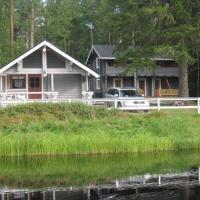 Hotelfoto's: Huhtaniemen Mökkikylä, Sillanpää