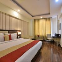 Zdjęcia hotelu: Hotel Madhuban-Har Ki Pauri, Haridwār