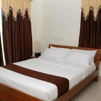 Fotos de l'hotel: 2 BHK Apartment in Thoraipakkam, Chennai(2729), by GuestHouser, Chennai