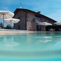 Hotellbilder: Agriturismo Borgo Chiasalp, Moimacco
