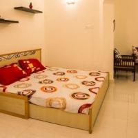Fotos de l'hotel: 2 BHK Apartment in Mylapore, Chennai(BD26), by GuestHouser, Chennai