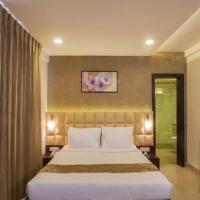 Φωτογραφίες: 1 BR Apartment in Hinjewadi Maan Road, Pune (86B4), by GuestHouser, Pune