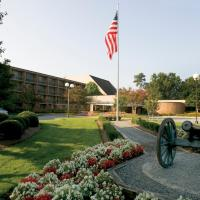 Fort Magruder Hotel and Conference Center