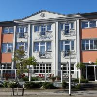 Fotografie hotelů: Hotel Villa Subklew, Ostseebad Sellin