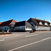 Hotel Pictures: Hotel Aarslev Kro, Brabrand