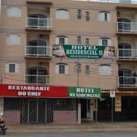 Hotel Pictures: Hotel e Churrascaria Residencial 2, Montes Claros
