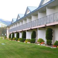 Hotel Pictures: Monashee Motel, Sicamous