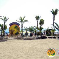 Zdjęcia hotelu: Villaggio Albergo Internazionale La Plaja, Katania