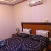 Fotos de l'hotel: Nasim Al-Hada Complex 1, Ma'shī