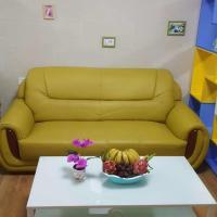 Hotel Pictures: Zhongheng Xincheng Apartment, Gaoming