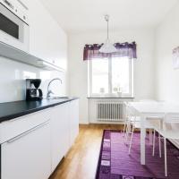 Hotellbilder: One bedroom apartment in Norrköping, Hagagatan 23 1201, Norrköping