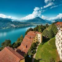 Hotel Pictures: Dorint Blüemlisalp Beatenberg/Interlaken, Beatenberg