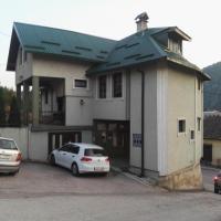 Hotel Pictures: Apartmani Aura, Kosovo Polje