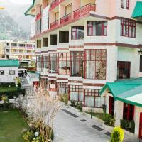 Hotellbilder: 1 BR Boutique stay in Prini, Manali (2029), by GuestHouser, Manāli