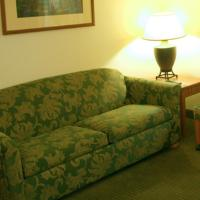 One-Bedroom Suite - Disability Access/Non-Smoking