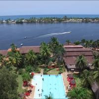 酒店图片: Hotel Coucoue Lodge, Assinie
