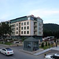 Fotografie hotelů: Qubek Hotel, Balakǝn