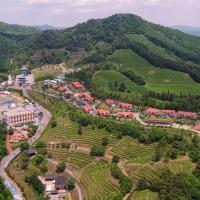 Fotografie hotelů: Nokcha Resort, Boseong